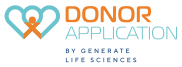 Donor Application